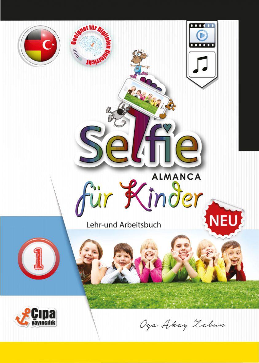 Selfie Almanca Für Kinder 1 Neu