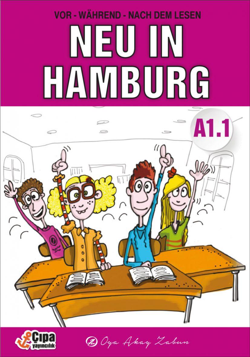 Neu in Hamburg