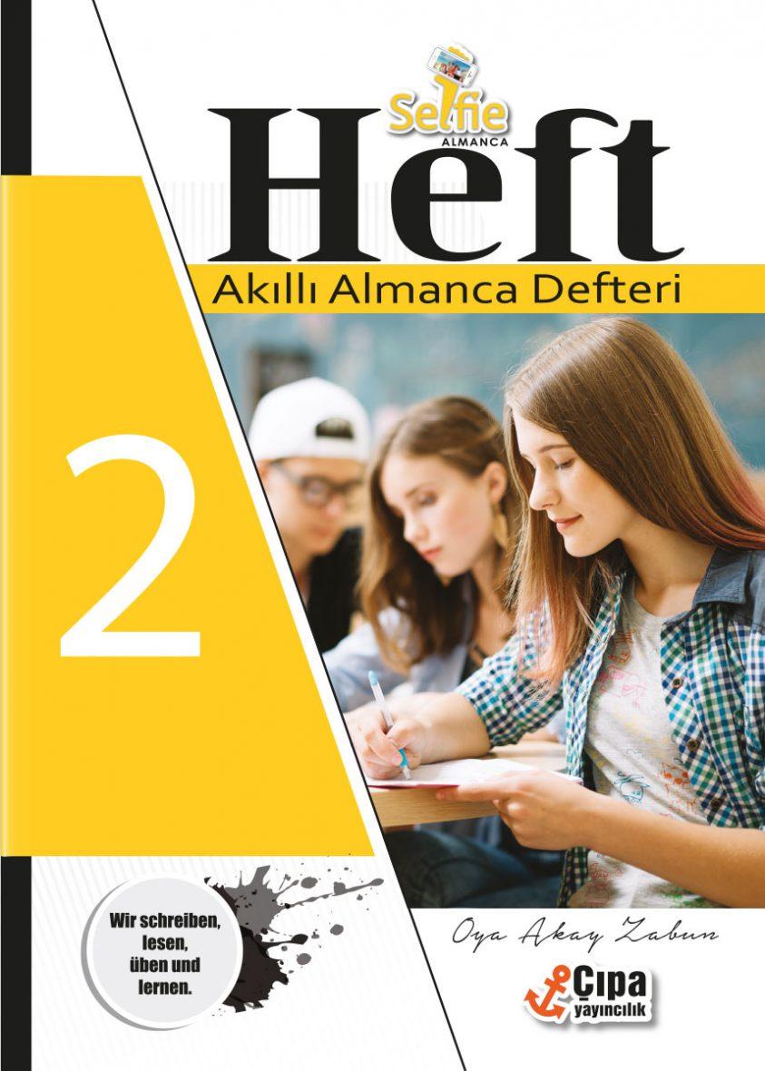 Selfie Almanca Heft 2