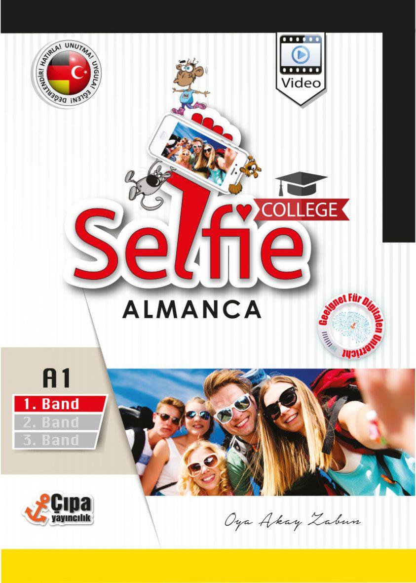 Selfie Almanca College Band 1