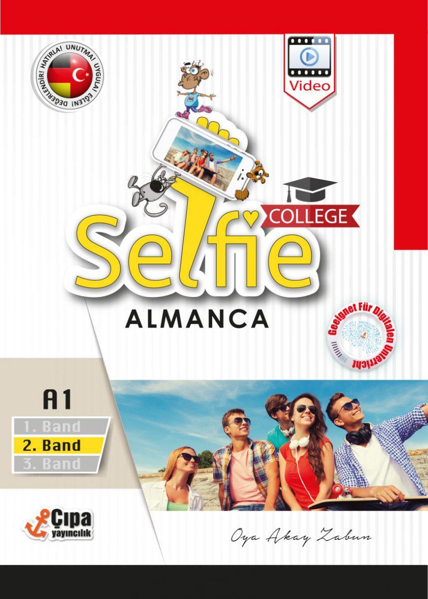 Selfie Almanca College Band 2