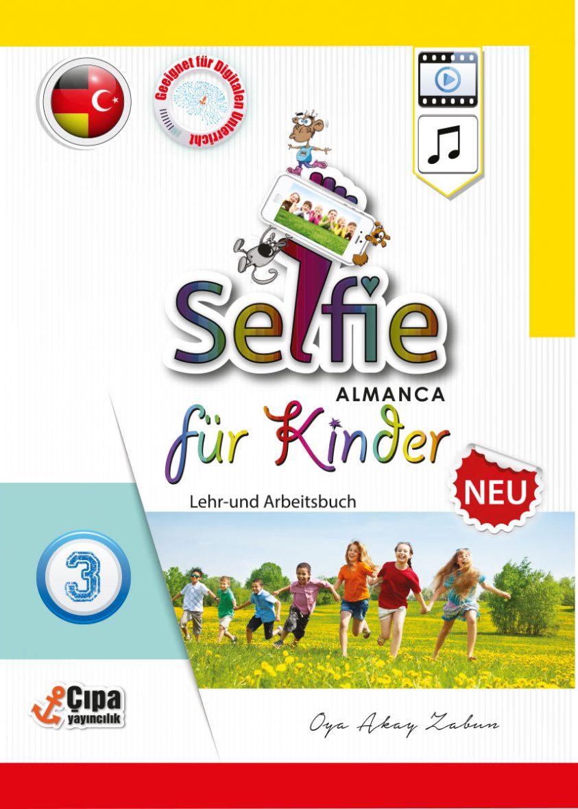 Selfie Almanca Für Kinder 3 Neu