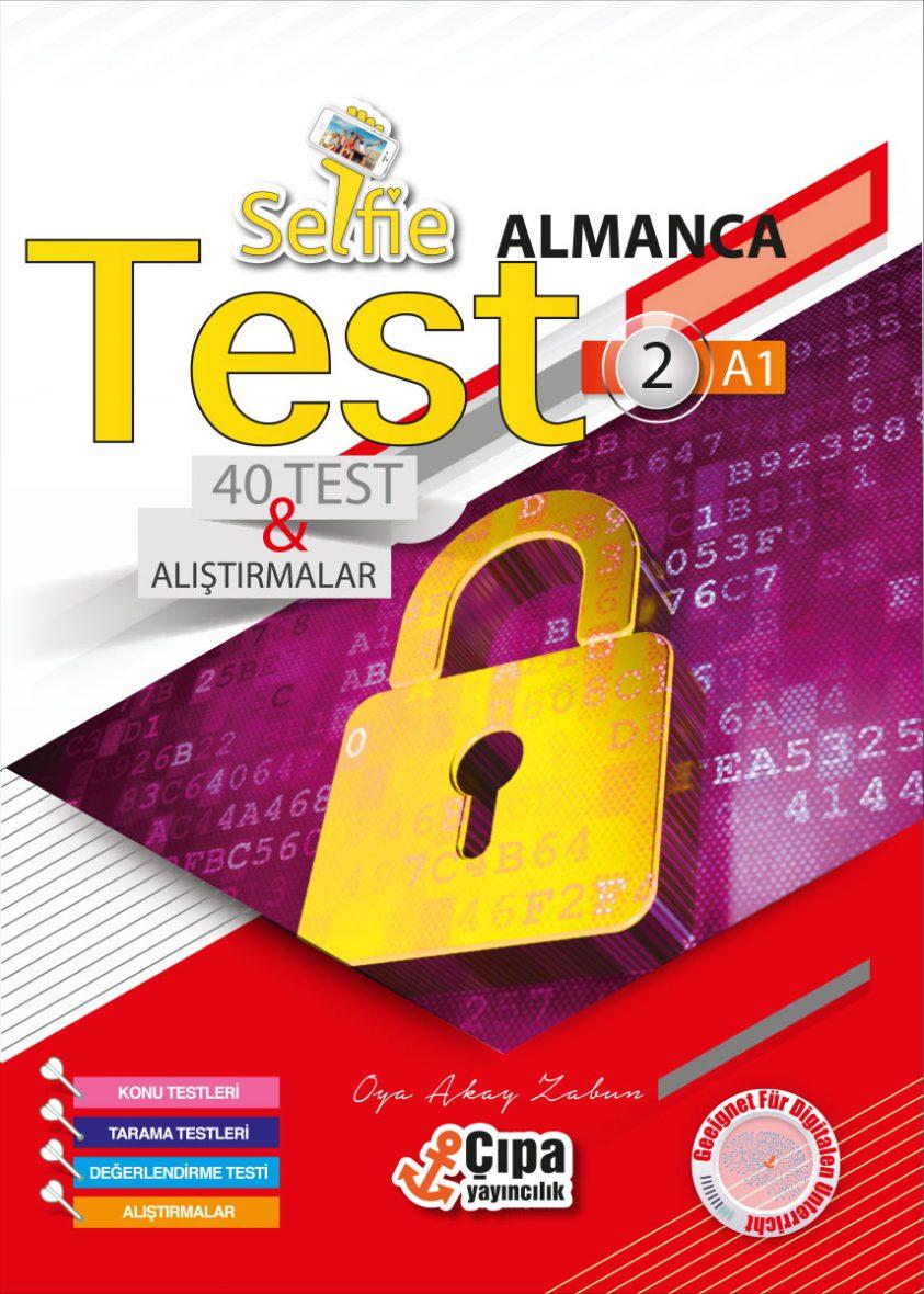 Selfie Almanca Test 2